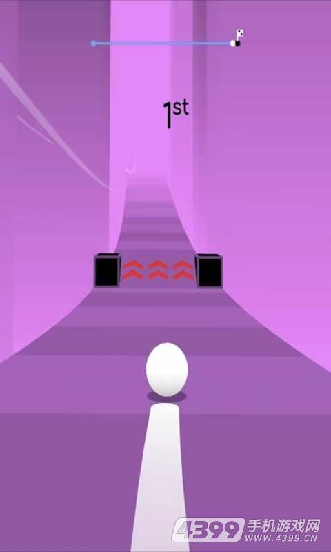 balls race游戏截图