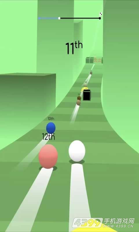 balls race游�蚪�D