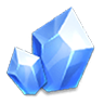水晶卡*1000