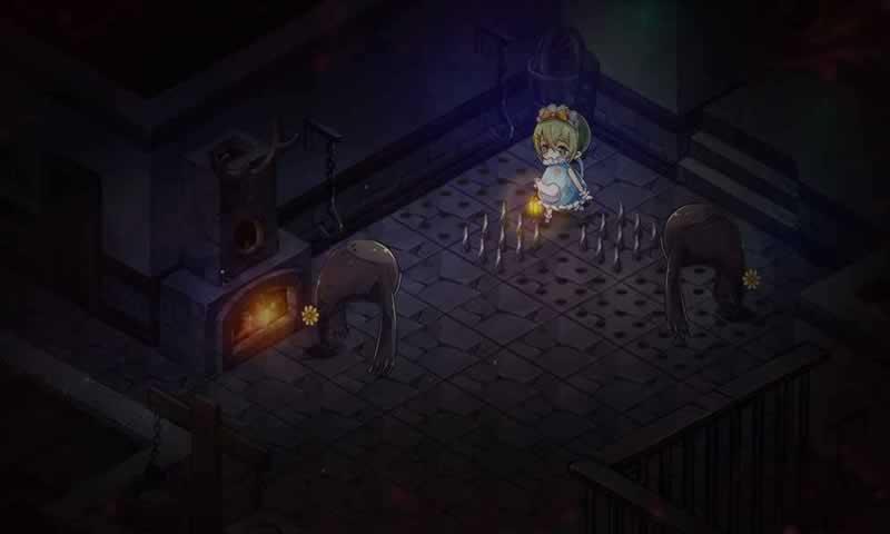 宝石研物语2:血缘之证游戏截图