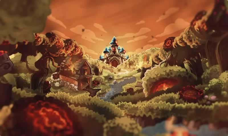 王国保卫战:复仇游戏截图