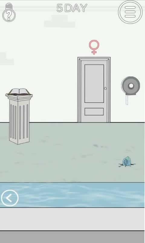 我只是想上个厕所游戏截图