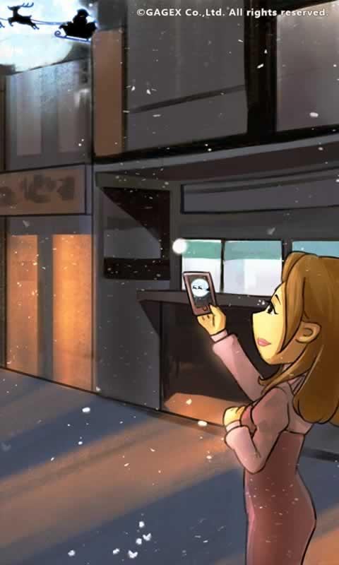 关东煮店人情故事3:圣夜降临的奇迹游戏截图