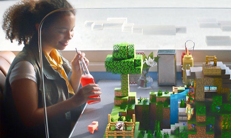 我的世界:地球游戏截图
