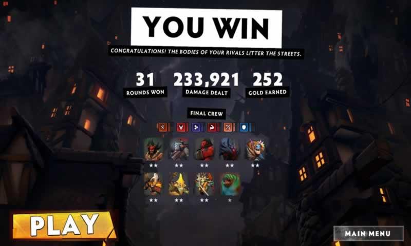 刀塔霸业游戏截图