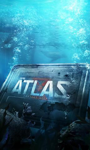 代号:ATLAS(6.15限量测试)