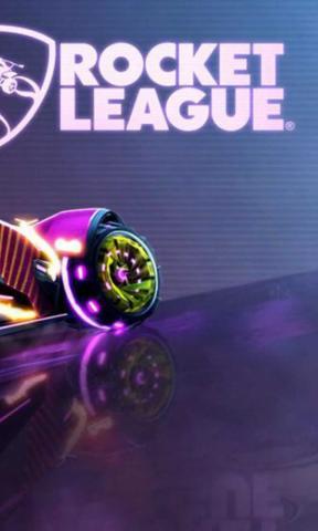 Rocket League Next