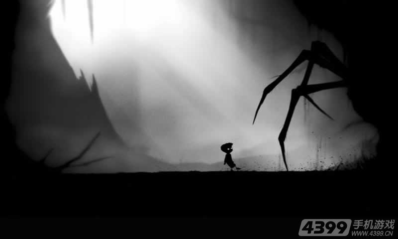 地狱边境游戏截图