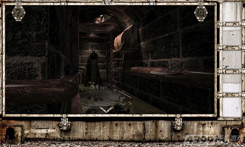 逃出监狱2:复仇游戏截图