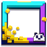 熊猫头像框