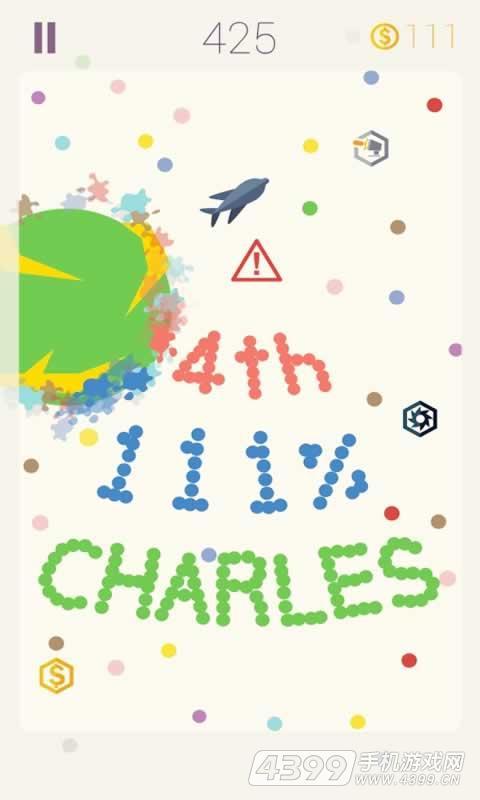 查尔斯游戏截图