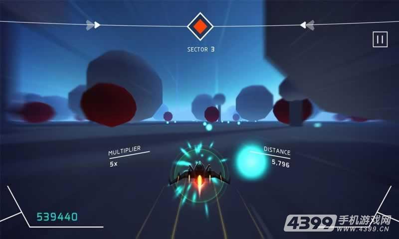 超音速浪2游戏截图