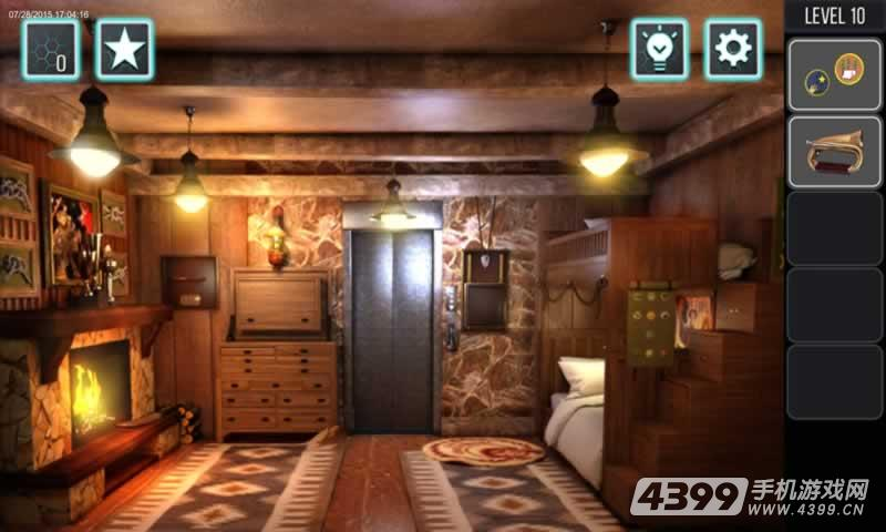 逃生挑战:德拉斯游戏截图