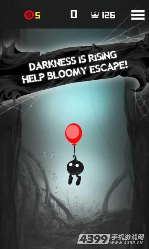 黑暗崛起游戏截图