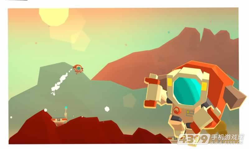 火星(Mars Mars)游戏截图
