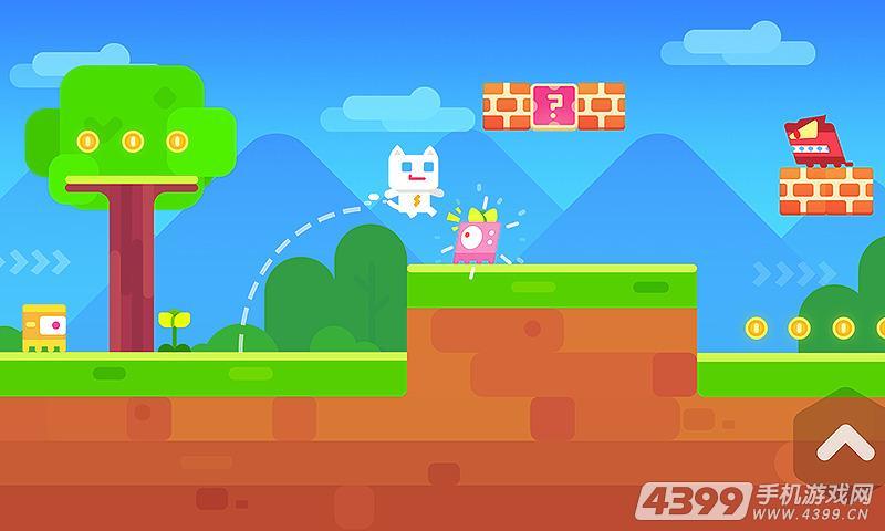 超级幻影猫2游戏截图