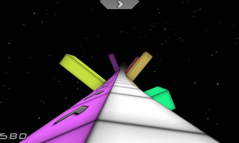 急速轨道2游戏截图