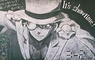 日本学生的黑板报逆天了…