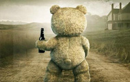 咸湿走熊新一季的海报