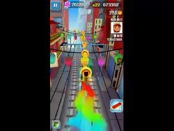 玩了哪么多酷跑游戏,还是地铁跑酷最经典