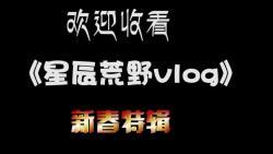 《新春特辑荒野Vlog》教你如何11杀!露脸祝福!