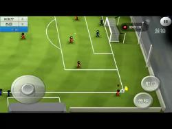 火柴人足球游戏