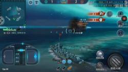 巅峰战舰三连败,巡洋舰,航母,驱逐舰