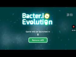 细菌大战。