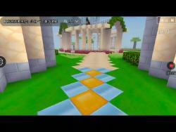 像素方块世界  六个小房子诞生了  1