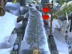 神庙逃亡2:冰天雪地也得逃亡!